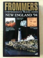 New England @'94@1994@ (Frommer's Comprehensive Travel Guides)【洋書】 [並行輸入品]