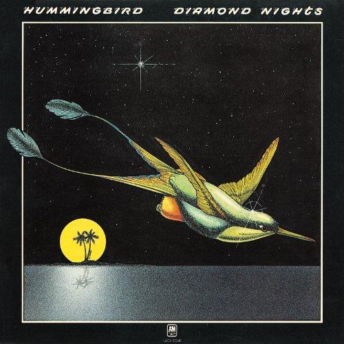 ダイアモンドの夜(紙ジャケット仕様)