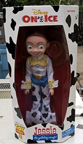 Disney on Iceトイストーリー2Jessie T...
