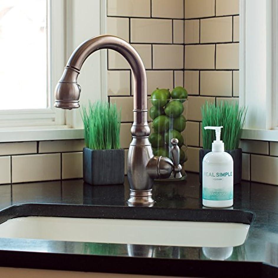 支払う木番号Real Simple Clean Hand Soap