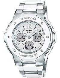 [カシオ]CASIO 腕時計 BABY-G ベビージー MSG-300C-7B3JF レディース
