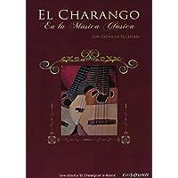 パトリシオ・スリバン著 / チャランゴで奏でるクラシック音楽(模範演奏CD付属) [輸入書籍] 正規品 新品