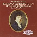 Sinfonia n.1 op 21 in DO (1800) Concerto per piano n.1 op 15 in DO (1797) ユーチューブ 音楽 試聴