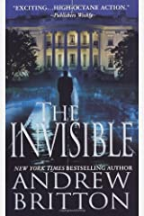The Invisible (A Ryan Kealey Thriller) by Andrew Britton (2009-02-01) Mass Market Paperback
