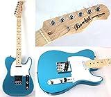 Bacchus バッカス テレキャスター ギター ユニバース シリーズ BTE-1M LPB ( BTE1M )