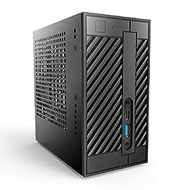 ASRock Intel H110搭載 ベアボーンPC Desk Mini 110/B/BB