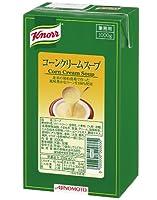 味の素 ASPコーンクリームスープ 1kg