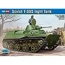 1/35 ファイティングヴィークルシリーズ ロシア T-30S 軽戦車