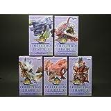 モンスターハンター コレクションフィギュア3 全5種セット