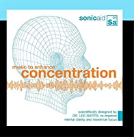Music to Enhance Concentra