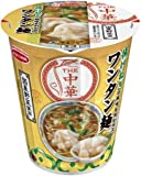 エースコック タテロング The 中華 揚げねぎの風味を利かせたワンタン麺 88g ×12個