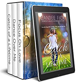 Focus On Love Romance Box Set Collection by [Fick, Candee]