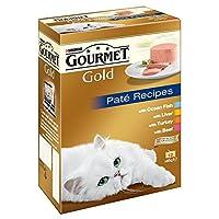 Gourmet Gold P?¢te Recipes (12x85g) Taの?のレシピ¢グルメ金のpa( 12X85G )