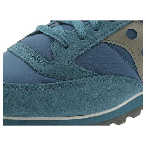 (サッカニー) SAUCONY メンズスニーカー・カジュアルシューズ・靴 Jazz Low Pro Ocean 9.5 27.5cm D - Medium [並行輸入品]