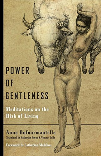 Download Power of Gentleness: Meditations on the Risk of Living 082327960X