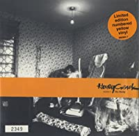 Go Away - Yellow Vinyl