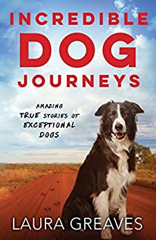Incredible Dog Journeys by [Greaves, Laura]