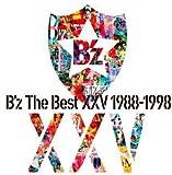 B'z the Best Xxv 1988 - 1998