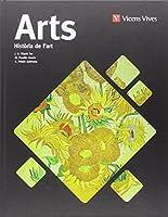 Arts, historia de l'art, batxillerat, aula 3D