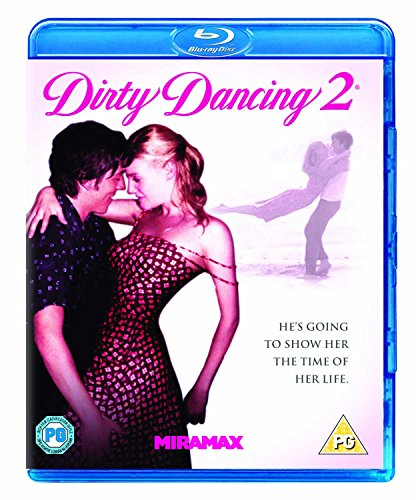 Dirty Dancing 2:Havana Nights