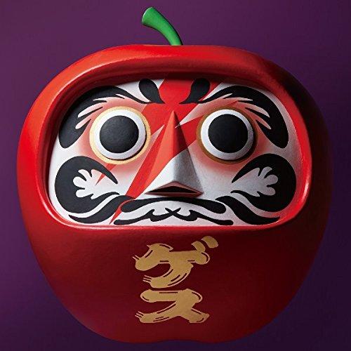【Amazon.co.jp限定】達磨林檎(『達磨林檎』×チケットホルダ・・・
