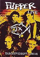 Live Target Video 1980 - 1981 [DVD] [Import]