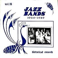 Jazz Bands 1926-1930[オムニバス][LP盤]