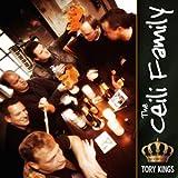 TORY KINGS / トーリー・キングス [輸入盤帯付] (UNCL033) 画像