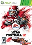 NCAA Football 12-Nla