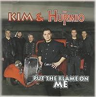 Put the Blame on Me