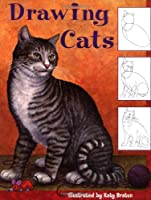 Drawing Cats (Books and Stuff)