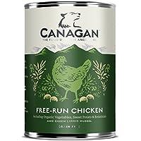 カナガンドッグフード・ウェットタイプ3缶セット