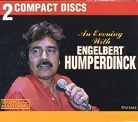 An Evening with Engelbert Humperdinck