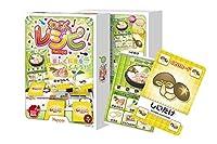 ホッパーエンターテイメント 和食レシピ カードゲーム HWRC-PAC001