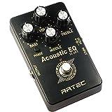 ARTEC エフェクター アコースティックギター向けアウトボードイコライザー SE-OE3