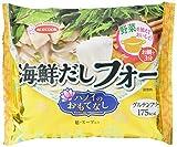 エースコック (袋) ハノイのおもてなし 海鮮だしフォー 48g ×10個