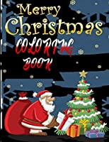 Christmas Coloring Book: A Christmas Coloring Books with Fun Easy and Relaxing Pages Gifts for Boys Girls Kids|50 unique design for kids bulk|large size (8.5x11) for children.