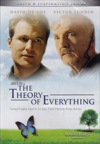 The Theory of Everything by David De Vos