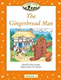 The Gingerbread Man (Classic Tales)