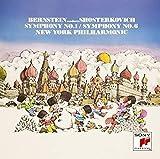 ショスタコーヴィチ:交響曲第1番&第6番(期間生産限定盤)