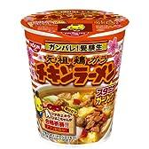 日清 チキンラーメン受験生応援カップ スタミナガーリック風味 64g×20個