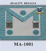 MasonicマスターMasonエプロン&ハードケース
