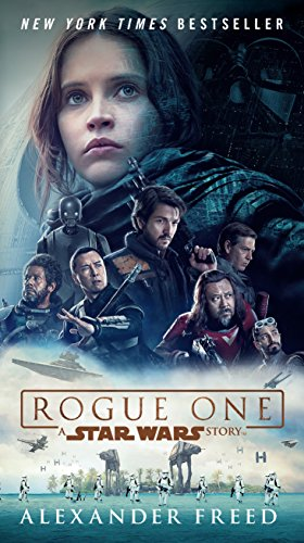 Rogue One: A Star Wars Storyの詳細を見る