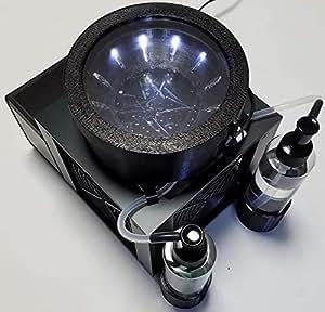 戸田式電子冷却霧箱(ペルチェ素子冷却型)