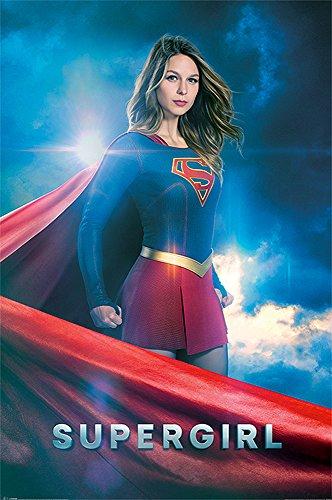 Supergirl Kara Zor-El Poster (61cm x 91,5cm)