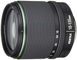 PENTAX ズームレンズ 防滴構造 DA18-135mmF3.5-5.6ED AL[IF] DC WR Kマウント APS-Cサイズ 21977
