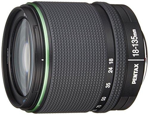 PENTAX 標準ズームレンズ 防滴構造 DA18-135mmF3.5-5.6ED AL[IF] DC WR Kマウント APS-Cサイズ 21977
