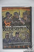Buck Commander 5: Redemption - Deer Hunting DVD