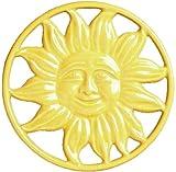 CHASSUR トリベット 太陽 CH1077YL