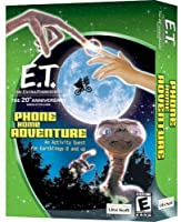 E.T. Phone Home Adventure - PC [並行輸入品]